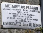 Métairie du Perron