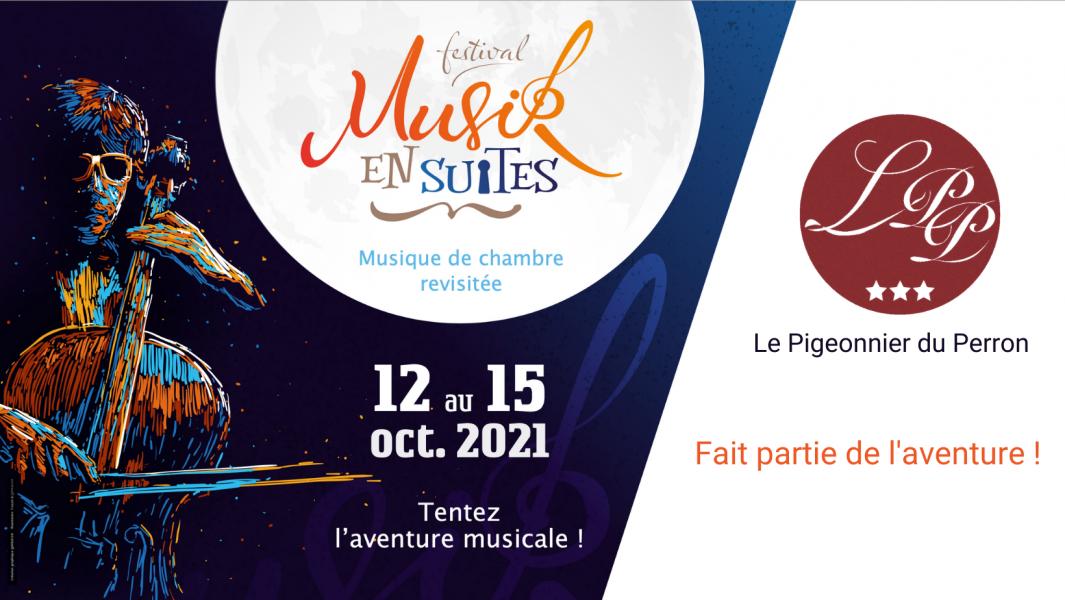 Festival Musik en suite